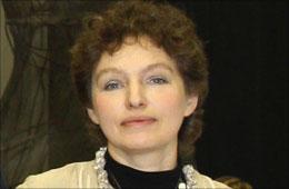 Надежда Мордвинова-Журова